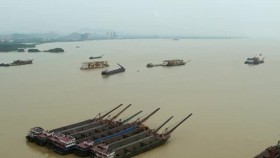 Jeremy Wades Mighty Rivers S01E02 The Yangtze XviD-AFG avi EZTV