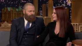 Jimmy Fallon 2018 10 01 Nick Offerman 720p WEB x264-TBS EZTV