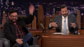 Jimmy Fallon 2019 06 17 Keegan-Michael Key 720p HDTV x264-SORNY EZTV