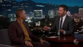 Jimmy Kimmel 2017 12 14 Will Smith 720p WEB x264-TBS[eztv]
