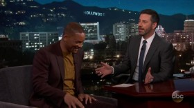 Jimmy Kimmel 2017 12 14 Will Smith HDTV x264-CROOKS[eztv]
