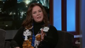 Jimmy Kimmel 2018 11 07 Melissa McCarthy WEB x264-TBS 420secrets.exposed