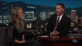 Jimmy Kimmel 2018 12 05 Jennifer Aniston WEB x264-TBS EZTV