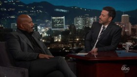 Jimmy Kimmel 2019 02 11 Steve Harvey WEB h264-TBS EZTV