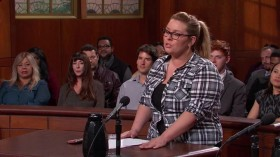 Judge Judy S22E121 Classic Truck Feud Gambling Tax Refunds and Murder HDTV x264-W4F EZTV
