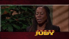Judge Judy S22E141 Lying to Brooklyn Police Uber Relationship Fail 720p HDTV x264-W4F EZTV