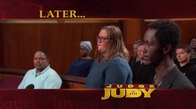 Judge Judy S22E145 Friends Let Friends Drive iNTERNAL HDTV x264-W4F EZTV