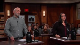 Judge Judy S22E160 One Sick Puppy Abuse of the Court System HDTV x264-W4F EZTV