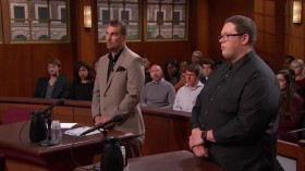 Judge Judy S23E115 Huge Ego on Display Masseuse on the Loose HDTV x264-W4F EZTV