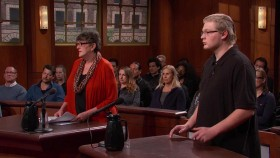 Judge Judy S23E118 Misguided Binge Shopping Jet Ski Stupidity 720p HDTV x264-W4F EZTV