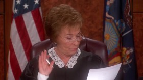 Judge Judy S23E125 Blind Mans Outrageous Request HDTV x264-W4F EZTV