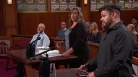 Judge Judy S23E126 You Look Scared to Death HDTV x264-W4F EZTV