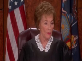 Judge Judy S23E129 Windshield Smack Down Show Me the Proof 480p x264-mSD EZTV