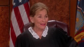 Judge Judy S23E158 Smiley Face Vandalism Fuels 13-Year Feud HDTV x264-W4F EZTV