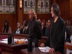 Judge Judy S23E159 High on Meth Home Invasion Music Collaboration Battle 480p x264-mSD EZTV