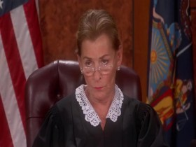 Judge Judy S23E179 Pit Bulls Eye Poked Out Outrageous Roommate 480p x264-mSD EZTV