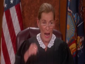 Judge Judy S23E210 Dance Business Fair 480p x264-mSD EZTV