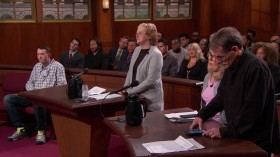 Judge Judy S23E226 Deceased Father Fraud Mutilated Privacy Hedge HDTV x264-W4F EZTV