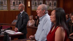 Judge Judy S23E228 This Is Not Lets Make a Deal Deadbeat Ex-Mother-in-Law 720p HDTV x264-W4F EZTV