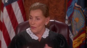 Judge Judy S23E243 Youre Young and Mumbling Im Old and Deaf Bedbugs Rats and Parties HDTV x264-W4F EZTV