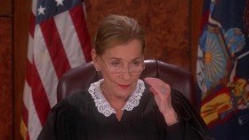 Judge Judy S23E249 Labrador Takes Bite Out of Terrier Another One Bytes the Dust 720p HDTV x264-W4F EZTV