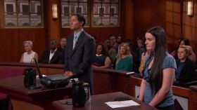 Judge Judy S23E254 Teens Trash Ski Chalet Car Flipping Fail HDTV x264-W4F EZTV