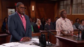 Judge Judy S23E257 137000 Fire Insurance Windfall 720p HDTV x264-W4F EZTV