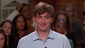 Judge Judy S23E258 If Its Too Good to Be True RUN Termination Blues 720p HDTV x264-W4F EZTV