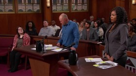 Judge Judy S23E78 Husband in Prison Lover on the Side Stealing From a Little Old Lady HDTV x264-W4F imatranslator.com