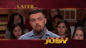 Judge Judy S24E03 Kitten Mauled by Husky Dream Car Is Friends Nightmare HDTV x264-W4F EZTV