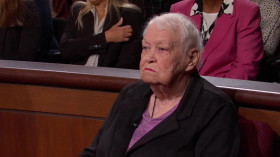 Judge Judy S24E04 Housekeeper Cleans Woman Out HDTV x264-W4F EZTV
