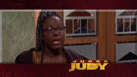Judge Judy S24E10 Shady Dog Thief Niece and Nephew Bailout HDTV x264-W4F EZTV