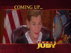 Judge Judy S24E25 Woman in Wheelchair Struck by Car 480p x264-mSD EZTV