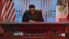 Judge Mathis S21E122 720p HDTV x264-CRiMSON EZTV