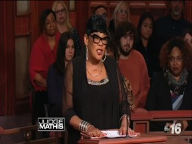 Judge Mathis S21E125 480p x264-mSD EZTV