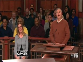 Judge Mathis S21E43 480p x264-mSD EZTV