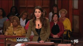 Judge Mathis S21E75 HDTV x264-CRiMSON EZTV
