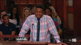 Judge Mathis S21E97 HDTV x264-CRiMSON EZTV