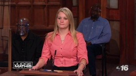 Judge Mathis S22E01 720p HDTV x264-CRiMSON EZTV