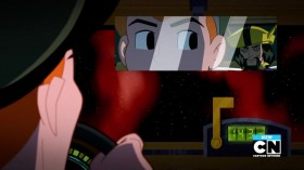 Justice League Action S01E28 The Fatal Fare HDTV x264-W4F EZTV