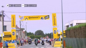 Le Tour de France S2019E01 Stage 01 Highlights ITV WEB-DL AAC H 264 EZTV