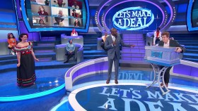 Lets Make A Deal 2009 S12E52 720p HEVC x265-MeGusta EZTV
