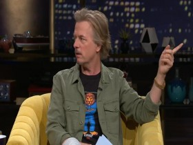 Lights Out with David Spade 2019 09 10 Bhad Bhabie 480p x264-mSD EZTV