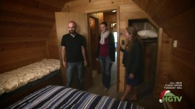 Log Cabin Living S01E02 Lake Tahoe Cabin Adventure HDTV x264-W4F[eztv]