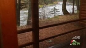 Log Cabin Living S02E08 Gallatin Canyon Cabin HDTV x264-W4F[eztv]
