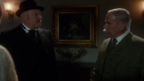 Murdoch Mysteries S12E08 Drowning in Money 720p AMZN WEB-DL DDP2 0 H 264-NTb EZTV