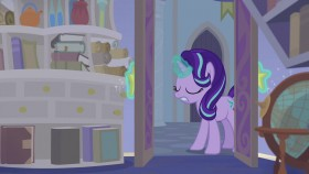 My Little Pony Friendship is Magic S09E11 Student Counsel 720p iT WEB-DL DD5 1 H 264-iT00NZ EZTV