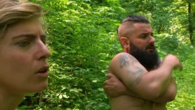 Naked and Afraid Foreign Exchange S01E08 Come On Baby Light My Fire XviD-AFG EZTV