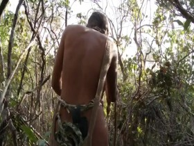 Naked and Afraid S11E00 Watch Party Dani and Justin in Andros Islands 480p x264-mSD EZTV
