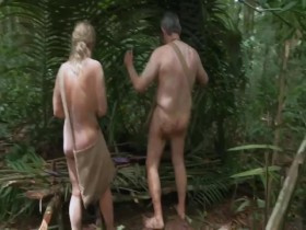 Naked and Afraid S11E20 Amazoned Out 480p x264-mSD EZTV